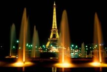 Places I want to visit / by Teresa Kenyon