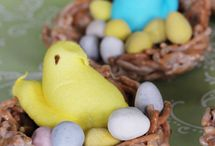 Easter  / by Angela Corley