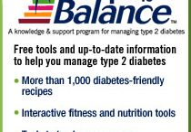 Diabetes / by Michelle Phillips