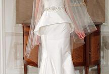 Wedding Dress Design: 2013 Wedding Cake Trends / by Sweet Grace, Cake Designs