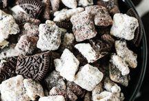 School snacks / by Laura Kicinski