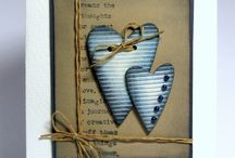 Paper Crafting 2 / by Linda Trefts