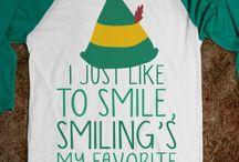 Christmas!!!!! / by Eliza Slate