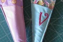 Other Sewing Projects / by Amber Niebuhr