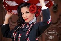 Echo en Mexico  / Cosas lindas.  / by Leticia Contreras