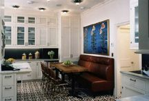 Nooky / by Rayan Turner / The Design Confidential