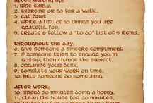 quotes / by Rebekah Davis