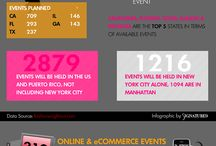 Pretty Data / by Signature9 - Fashion, Food and Tech Lifestyle Trends