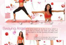 Exercise Tips / by Nebraska Medicine