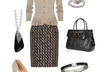 dream wardrobe  / by Kara Ramirez
