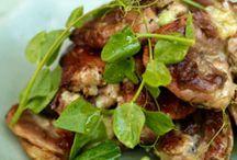 Chicken Recipes (& turkey too) / by Darilyn Seppala