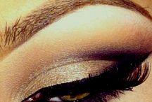 Nails, Hair & Makeup  / by Nicole Terasconi