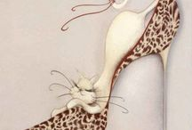 dibujos / by Claudia Hernandez