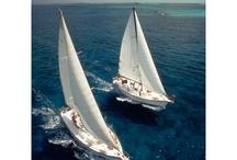 Sailing, Sailing / by Sandra Harrison
