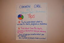 Common Core / by Evelyn Guanco