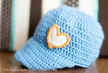 crochet-knitables / by Nat {Peanutnbean}