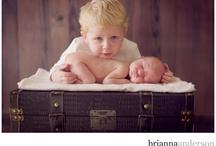 Babies / by Chantell Johnson