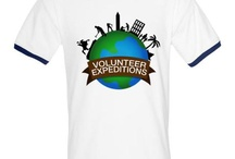 Own Your Trip / Take home a souvenir from your volunteer travel. These featured items and more are available in our store. All purchases from our CafePress store (cafepress.com/volunteerexpeditions) include a small donation to Volunteer Expeditions! / by Volunteer Expeditions