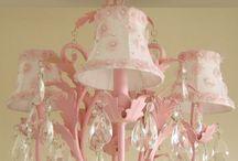 Pink / by Diane Ristila Kitchen
