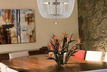 For Your Dining Room / Dining Room Lighting and decor ideas from  www.wegotlites.com   #homedecor #homelighting #lightingdesign / by We Got Lites