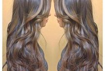 Hair&Makeup&More / by Janette Beltran