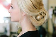 Hair / by Ashley Benway
