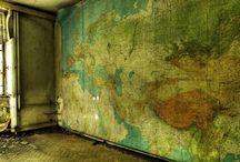 MAP.of.my.heart. / by Danielle Harton