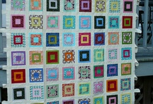 Quilts / by Michele Foster