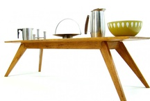 TABLES / by latini oltralpe