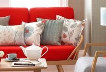 Lounge Ideas / by Janine Lee