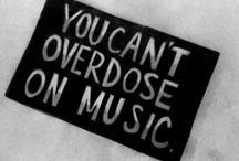 Music Quotes / All sorts of quotes related to the expression of music.  / by Jamie D.