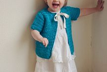 Crochet Creations / by Tiffany Carlson