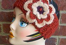 Crochet / by Christa Barlow
