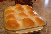 Bread / by Linda Gilliland