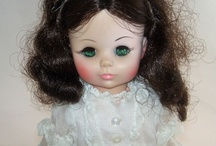 Dolls / by Bobbie Stump
