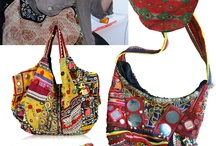Ethnic bags / by Lady Faith
