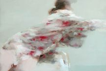 Paintings People ( Post 1990 ) / by HANSOL KIM