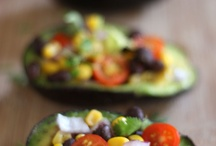 food / by Kristina Diehl