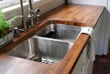 Kitchen Project / by Katie Jasiewicz