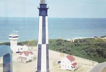 Virginia Lighthouses / by US-Lighthouses
