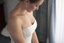 Hillstead Museum Wedding / by Jennie Fresa