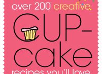 Cuppy cakes  / by Lisa Hoover