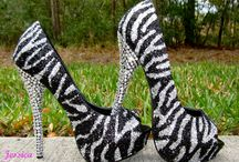 Shoes  / by Diana Campbell