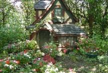 Cottage Life / by Lara Price