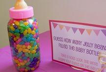 Baby Shower Ideas / by Lisa Marie Venuto Leto
