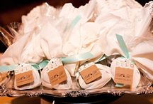 Favors / by Jessica Dum Wedding Coordination