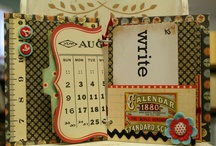 Scrapbook / by Jeannine Wiley