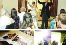 Weddings / by Harbour Club