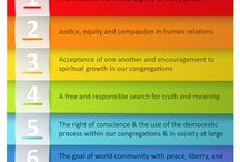 Seven principles / by Paula Walker