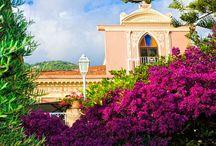 our friends / by Hotel Villa Carlotta Taormina